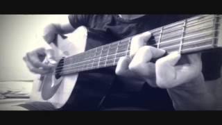 Trt Yu Guitar Solo Leo Tp TAB