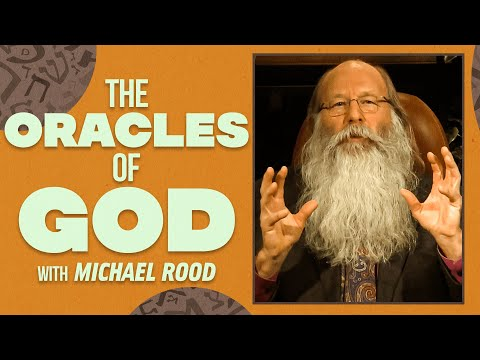 The Oracles of God | Shabbat Night Live