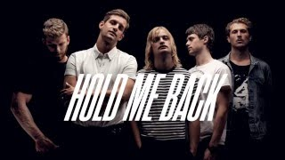 The Rubens: Hold Me Back (Official Audio)