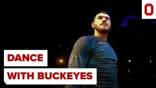 Dance with Buckeyes