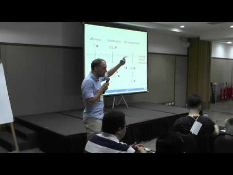 IMBER ClimEco5 - Lecture 3 and 4 - Laurent Bopp