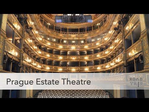 Prague Estate Theatre