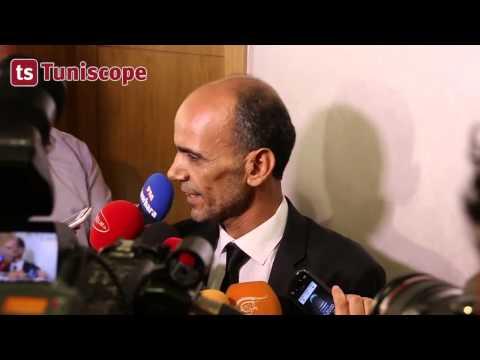 Mohamed Hamdi dépose sa candidature à la Présidentielle