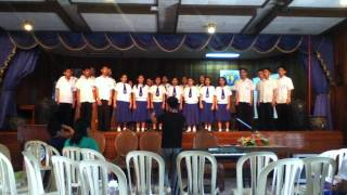 Kruhay - Manila Science High School Chorale