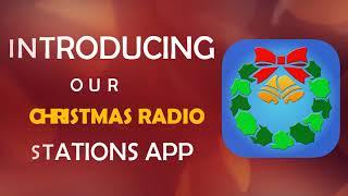 Christmas Radio Station App - Application to Listen to Christmas Songs
