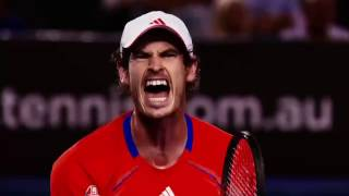 Andy Murray World No1