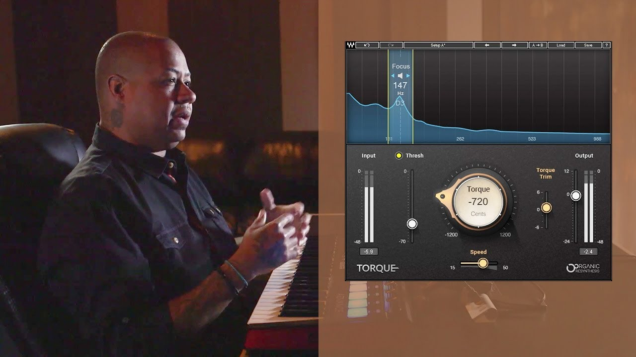 Mixing Drum Samples with Hip Hop Producer Focus... (Dr. Dre, Kendrick Lamar)