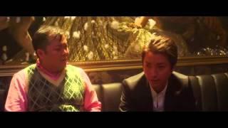 2014年4月1日(火)エイプリルフールROADSHOW! Japanese film SANBUN N...