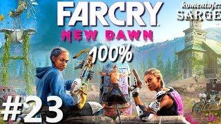 Zagrajmy w Far Cry: New Dawn PL odc. 23 - Nick Rye