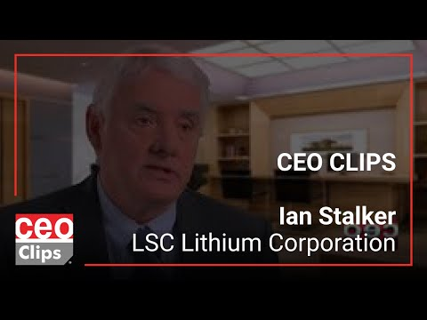Resources in the Lithium Triangle  - LSC Lithium