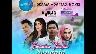 Video Tersuka Tanpa Sengaja  2015 HDTV 1080p Ep 1-16 COMPLETE download MP3, 3GP, MP4, WEBM, AVI, FLV September 2018