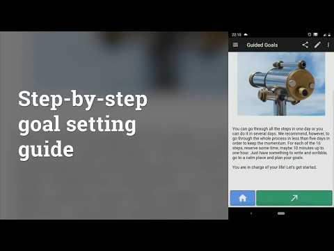 VidaGoals App