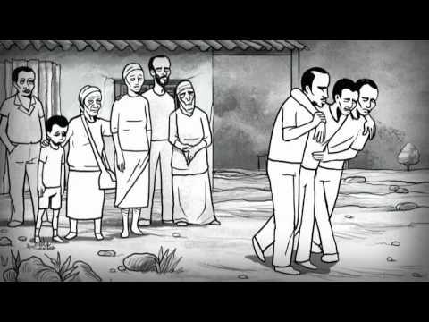 The Story of Cholera: Swahili for Tanzania
