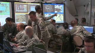14H Air Defense AD) Enhanced Early Warning System Operator