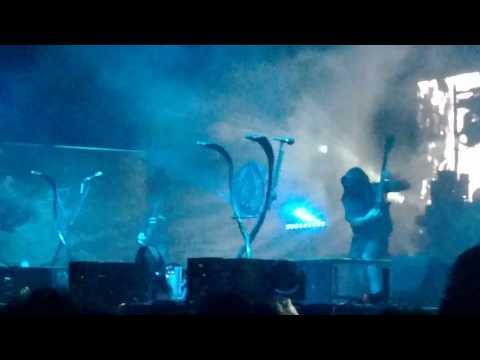 Behemoth - Wolves ov Siberia - Arena Gliwice 4.06.2019