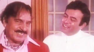 Video Sanjeev Kumar, Madan Puri, Haathkadi Movie - Scene 1/15 download MP3, 3GP, MP4, WEBM, AVI, FLV November 2017