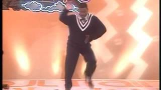 fresh prince - carlton michael jackson dance