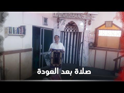 إجراءات احترازية وسجادة لكل مصل فى أول أيام عودة المساجد  - 21:58-2020 / 6 / 27