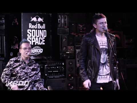 Shut Up And Dance (Acoustic) - KROQ Red Bull Sound Space
