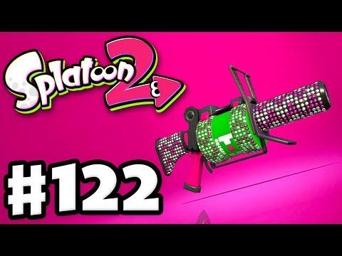 .96 Gal Deco! - Splatoon 2 - Gameplay Walkthrough Part 122 (Nintendo Switch)