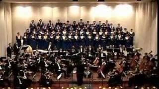 Gloria a Egipto! y Marcha Triunfal - Aida, Verdi - Coro UdeC