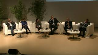 World Health Summit 2018: Big Data Analytics in Biomedical Research and Healthcare