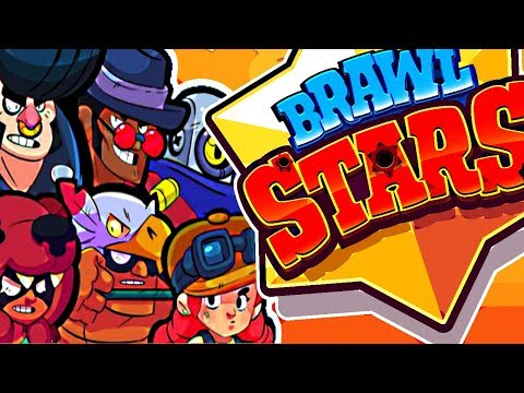 WOW 3 NEW CHARACTERS!? - Brawl Stars!