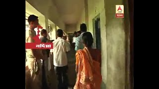 Video False voting in ward number 5 of Coopers camp municpality caught in camera of ABP Ananda download MP3, 3GP, MP4, WEBM, AVI, FLV November 2017