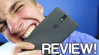 OnePlus One Review - After 2 Months!