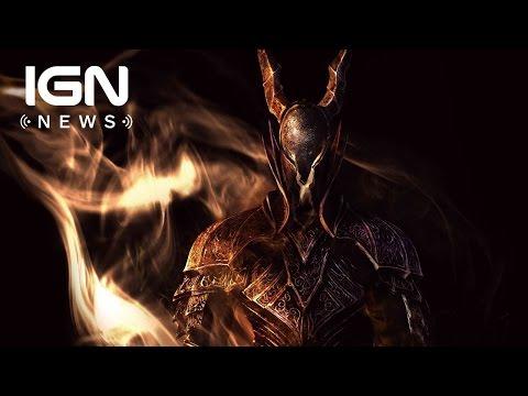 Dark Souls Comic Book Coming in April 2016 - IGN News