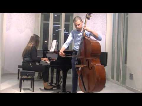 2016 Galicia Graves Double bass Competition/Diego de Santiago Botta