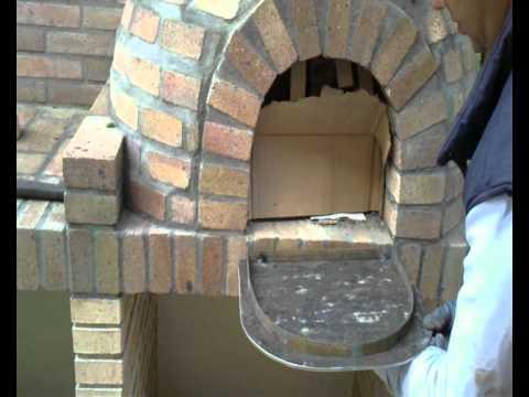 Construir Un Horno De Lea Excellent Free Good Elaboracin With - Como-construir-un-horno-de-lea