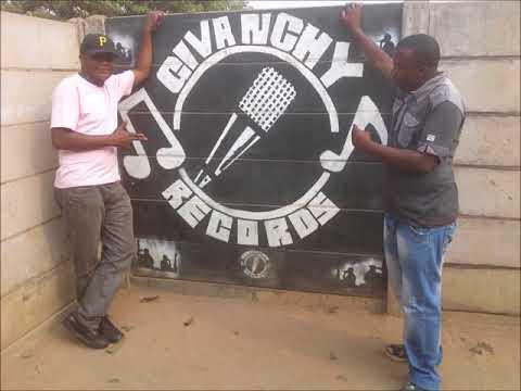 Pandoimba ( offical song ) by Ghetto Ambassador .J