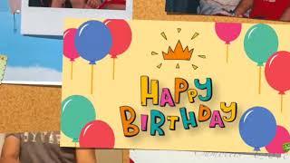 Happy Birthday Gayatri!!!
