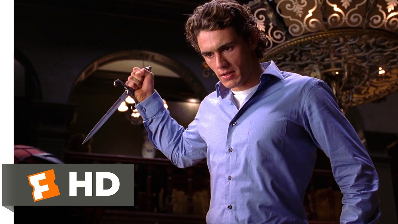 Download Spider-Man 2 - Harry Learns the Truth Scene (8/10)   Movieclips