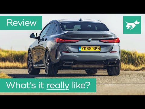 BMW 2 Series Gran Coupe 2020 Review: M235i Driven