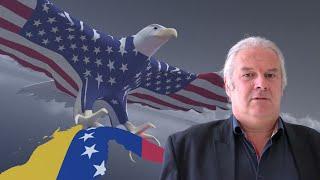 Andrej Hunko: Regime Change in Venezuela