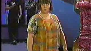 Mad TV - Ms Swan Dancing Queen