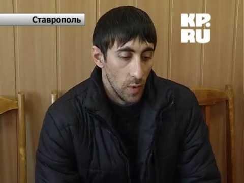 Разборки кавказцев и