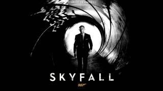 Skyfall soundtrack - Vitaliy Zavadskyy