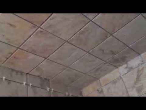 Tile On The Ceiling  YouTube