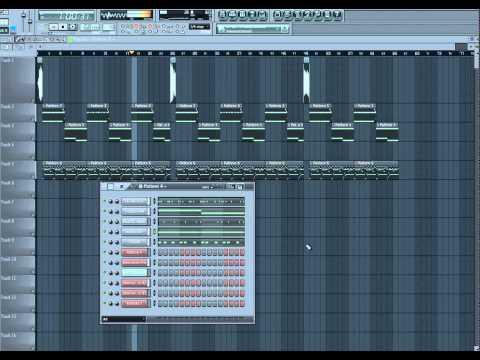 meek mill - ambitionz instrumental (remake) fl studio