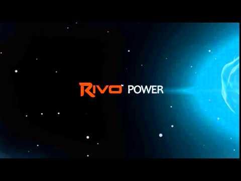 RIVO Power Teaser Animation