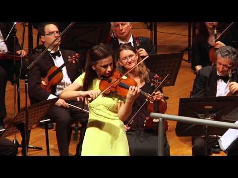 Rusanda Panfili - Flamenco Fantasy (Aleksey Igudesman)