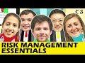 PROJECT RISK MANAGEMENT ESSENTIALS