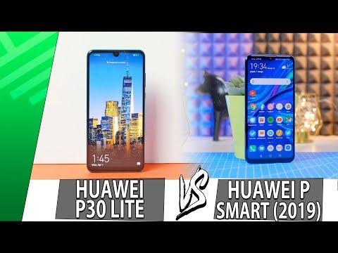 huawei-p30-lite-vs-huawei-p-smart-(2019)-|-enfrentamiento-|-top-pulso