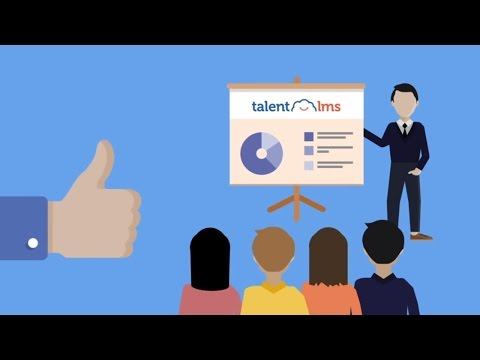 All about TalentLMS