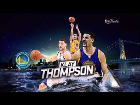 NBA On ABC Theme/ All 2016 NBA Finals Games