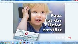 Wie schütze ich meine Kinder wirksam vor Handystrahlung - TTD vom 12.12.17