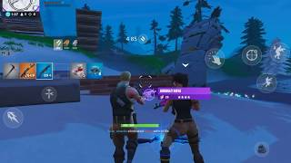 • This Is Me 3 Months Ago • | Fortnite Battle Royale | - I'm A Bot -